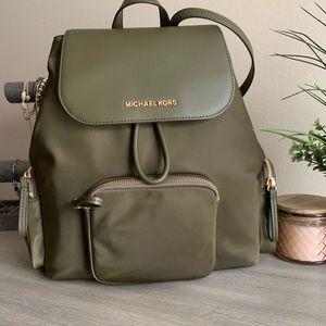 Michael Kors Fargo Backpack